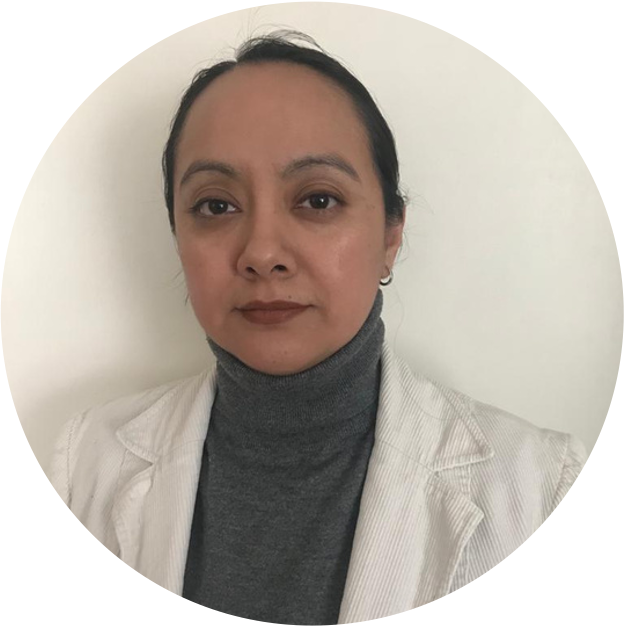 Dra. Azucena Betanzos González